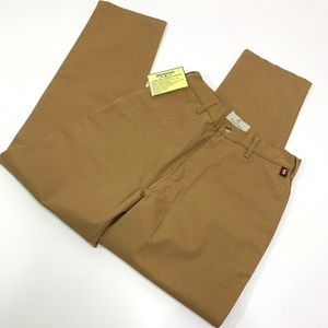 Browning Epic Upland Twill Pants Brown Size Medium